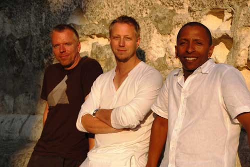 Bild-Tingvall-Trio