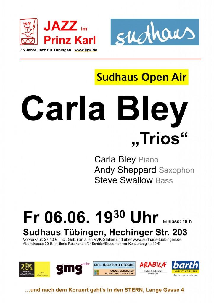 CarlaBley4-Plakat