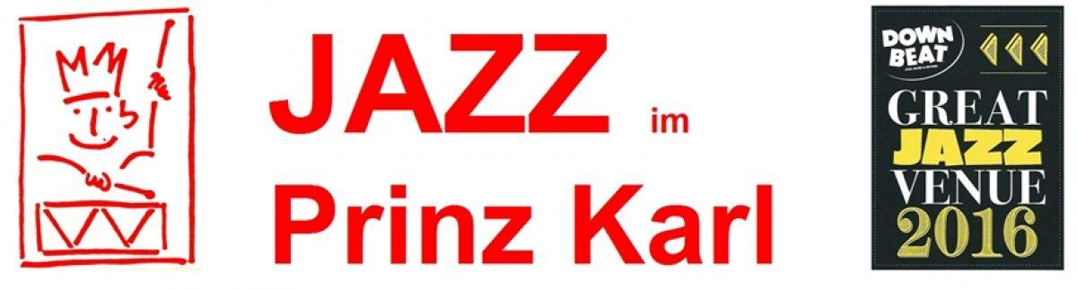 Jazz im Prinz Karl